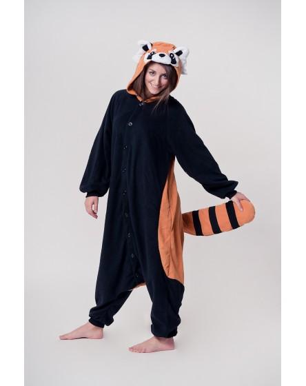Czerwona Panda